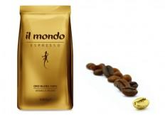 lL MONDO espresso