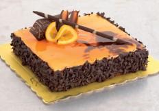 Σοκολάτα - Πορτοκάλι / Chocolate - Orange