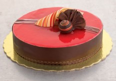 Σοκολάτα - Φράουλα / Chocolate - Strawberry