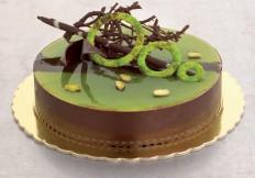 Σοκολάτα - Φυστίκι / Chocolate - Pistachio